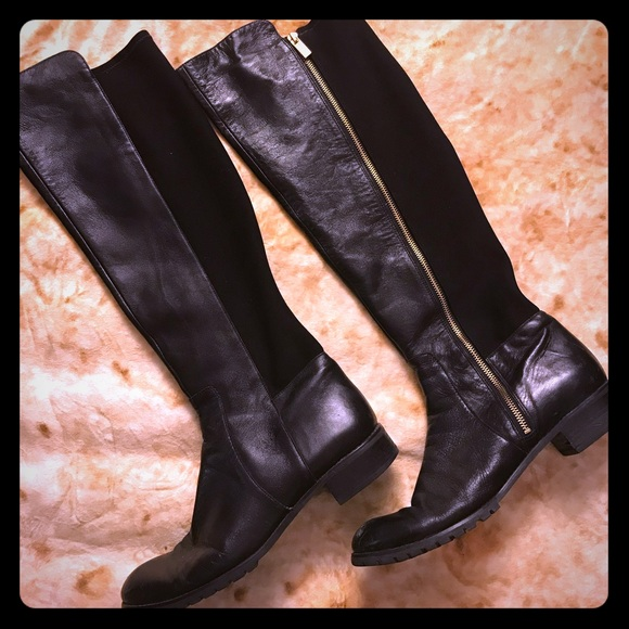 Size 2 Womens Riders Knee High Boots